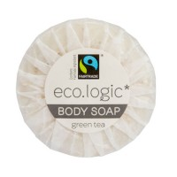 eco logic body 20gm soap
