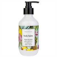 pacifics fiji web body balm 300ml