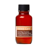 natural earth conditioning shampoo 1