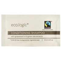 eco logic conditioning shampoo