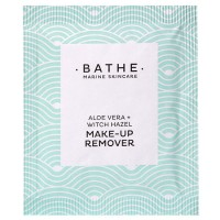 bathe make up remover