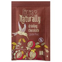 gluten free cocoa naturally drinking chocolate