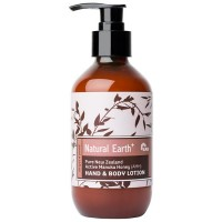 natural earth retail hand body lotion v2
