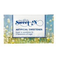 low calorie artificial sweetener