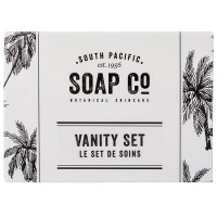 soap co vanity set