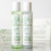 manuka spa products