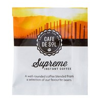 cafe de sol supreme coffee