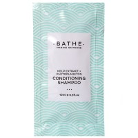 bathe conditioning shampoo sachet