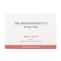 aromatherapy body soap web