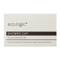 eco logic shower cap
