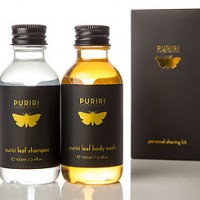 puriri le products