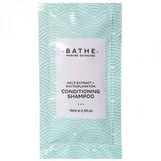 Bathe conditioning shampoo sachets 10ml for Motel one shampoo