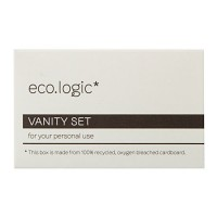 eco logic vanity set