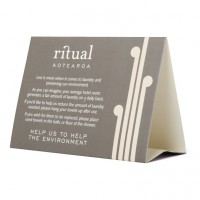 ritual nz tent card Medium