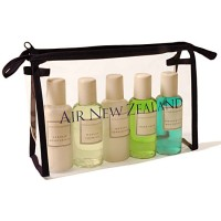 Airline Amenity Packs and Toiletries