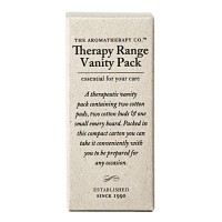 therapy vanity pack