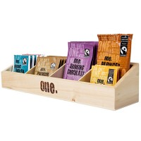 fairtrade display box