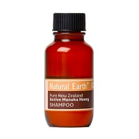 natural earth shampoo 1