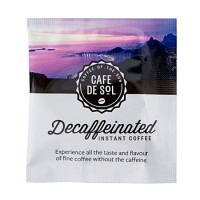 cafe de sol decaffeinated coffee v2