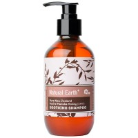 natural earth retail soothing shampoo v2