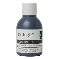 eco logic body body wash