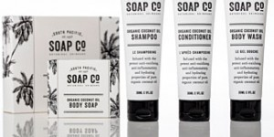 soap co range