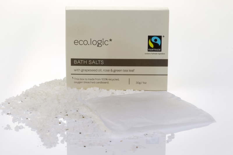 eco logic bath salts Blog